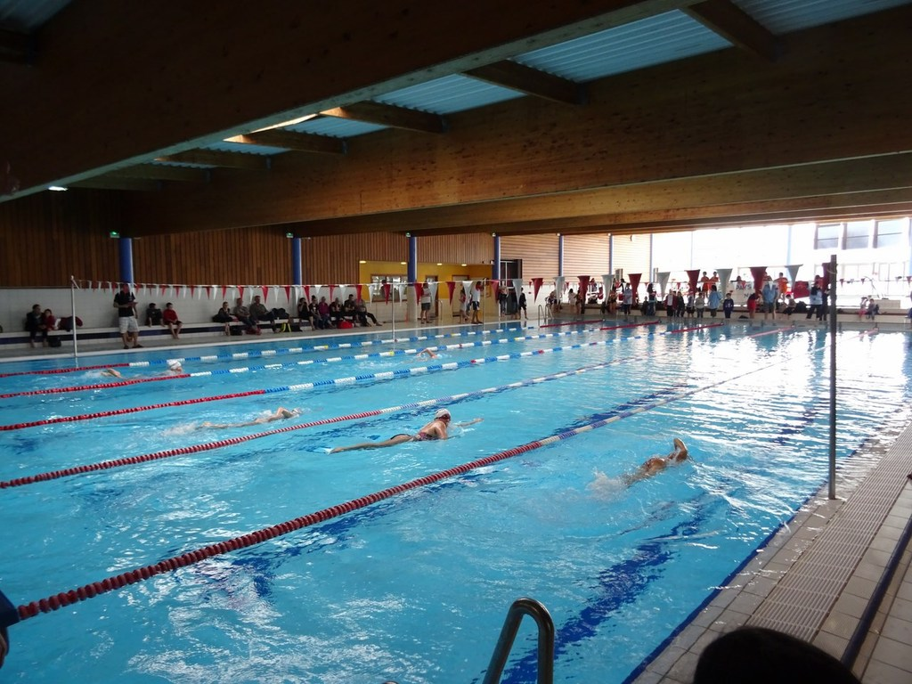 NATATHLON PLOT  4  +  COUPE DE L'AIN Etape 4