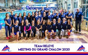 MEETING DE CHALON 2020